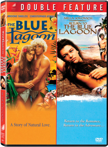 The Blue Lagoon /  Return to the Blue Lagoon