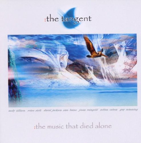 Tangent - Music That Died Alone [Import]