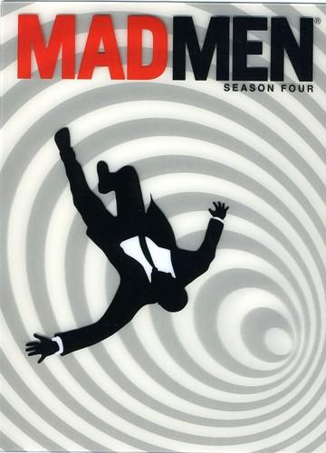 Mad Men: Season 4