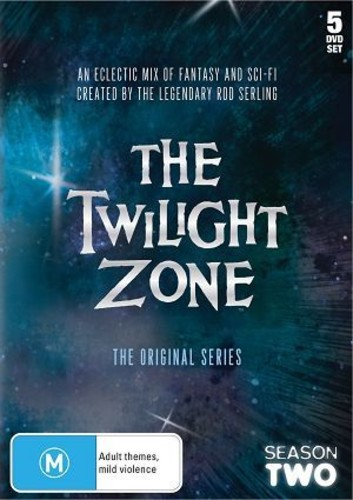 Twilight Zone - Original Series: Season 2 [Import]