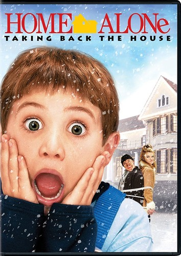 Home Alone [Movie] - Home Alone: Taking Back The House