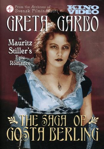 The Saga of Gosta Berling