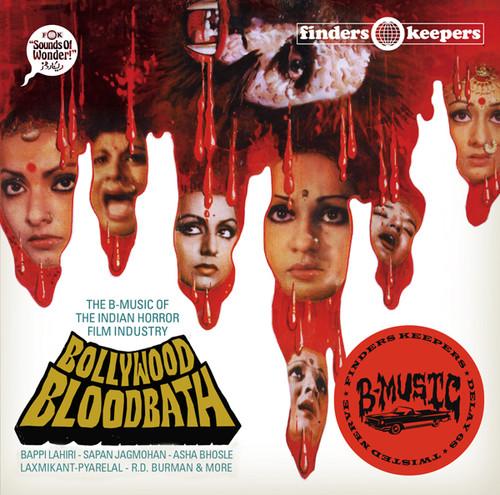 Bollywood Bloodbath - Bollywood Bloodbath