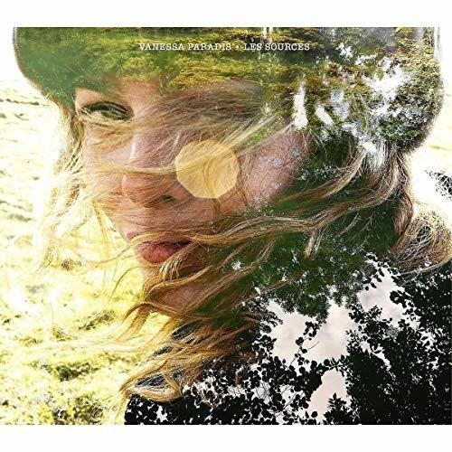 Vanessa Paradis - Les Sources [Import]