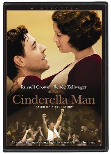 Cinderella Man - Cinderella Man / (Ws Ac3 Dol)