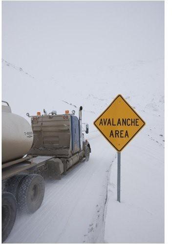 Ice Road Truckers: Arctic Ice