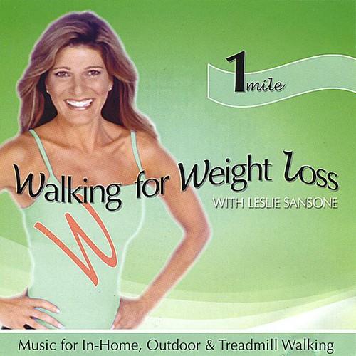 Leslie Sansone: Walking for Weight Loss 1 Mile