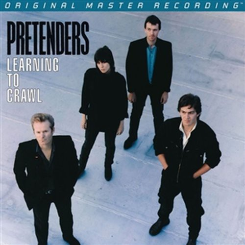 Pretenders - Learning To Crawl [Limited Edition] [180 Gram]