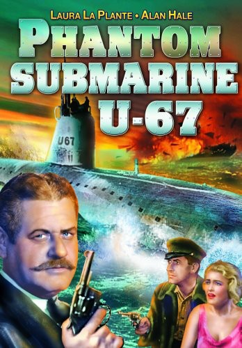 Phantom Submarine U-67