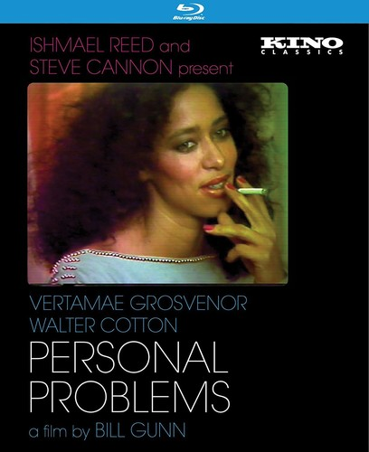 - Personal Problems (1981)