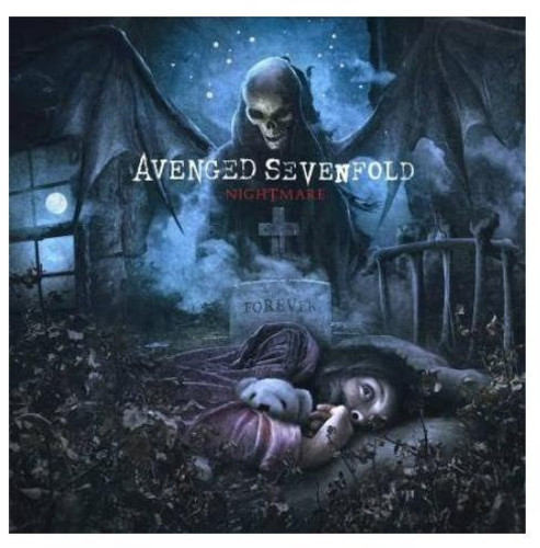 Avenged Sevenfold - Nightmare [Vinyl]