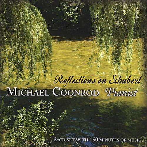 Reflections on Schubert