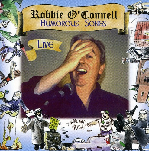Humorous Songs: Live