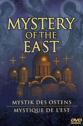 Mystery of the East