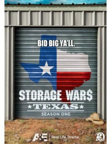 Storage Wars Texas: Season 1
