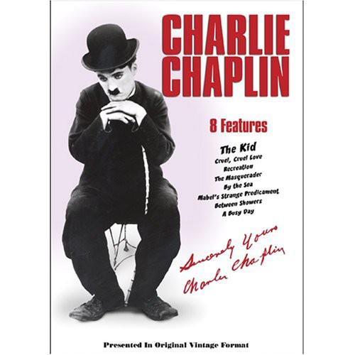 Charlie Chaplin: Volume 2