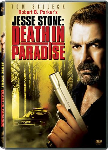 Jesse Stone: Death in Paradise
