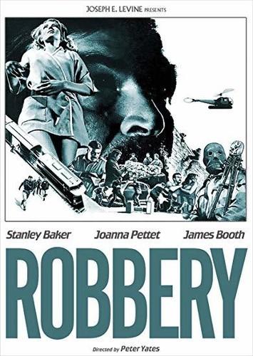 - Robbery
