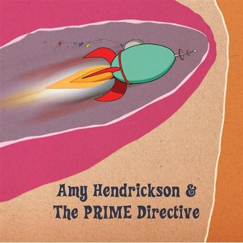 Amy Hendrickson and The Prime Directive