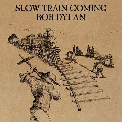 Bob Dylan - Slow Train Coming (Gold Series)