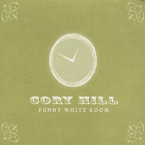 Funny White Room
