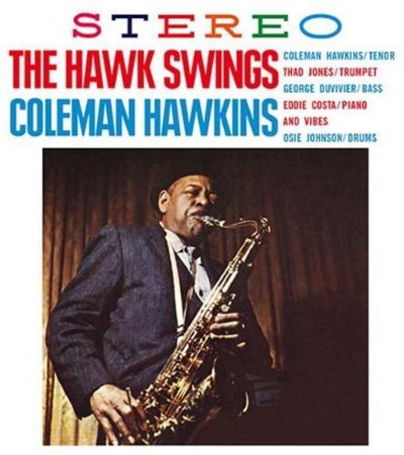 Hawk Swings