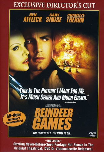 Reindeer Games (Director's Cut)