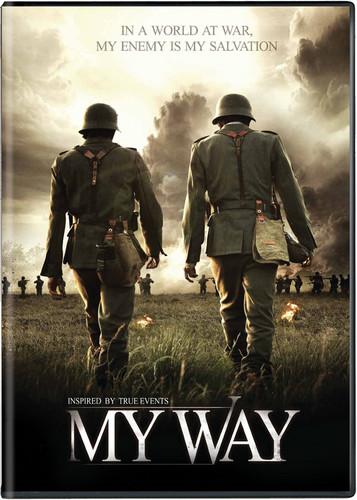- My Way