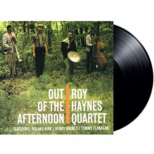 Roy Haynes - Out Of The Afternoon [LP]