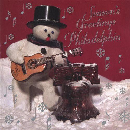 Season's Greetings Philadelphia