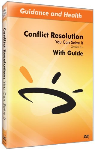 Conflict Resolution: You Can Solve It
