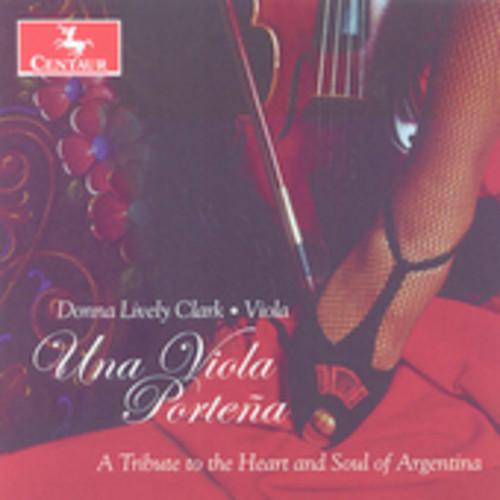 Una Viola Portena /  Various