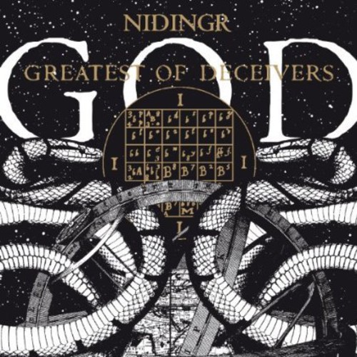 Nidingr - Greatest of Deceivers