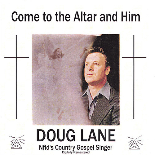 Come to the Altar & Him