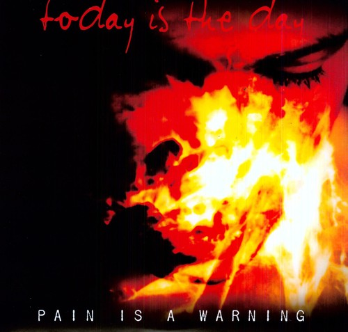 Pain Is a Warning