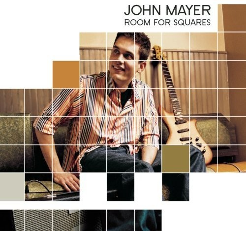John Mayer - Room For Squares [Import LP]