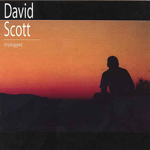 David Scott Unplugged