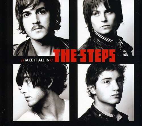 Steps - Take It All In