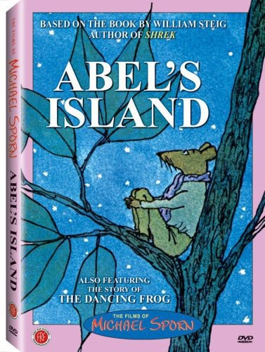 Abel's Island and the Dancing Frog