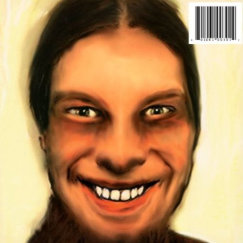 Aphex Twin - I Care Because You Do [Import]