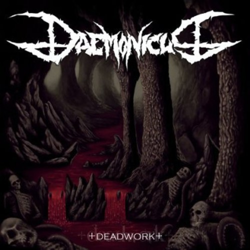 Deadwork [Import]