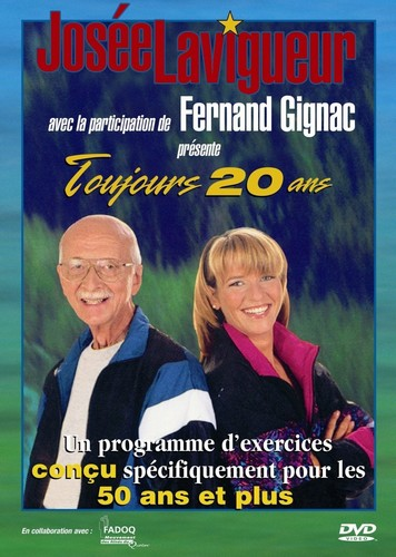 Toujours 20 Ans