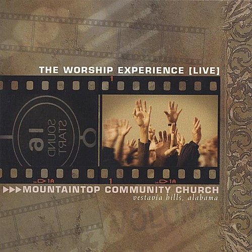 Worship Experience-Live