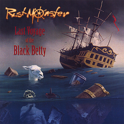 Last Voyage of the Black Betty