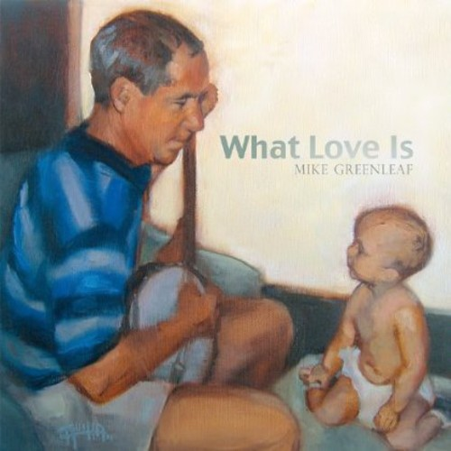 What Love Is