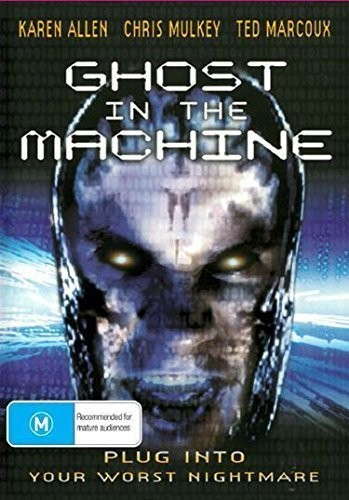 Ghost in the Machine [Import]