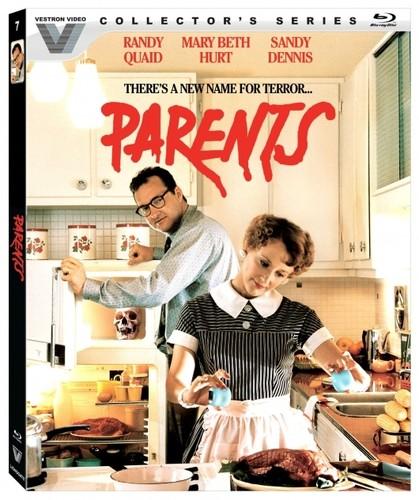 Parents (Vestron Video Collector's Series)