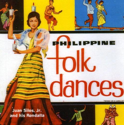 Philippine Folk Dance 1