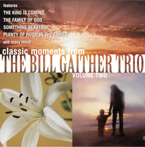 Bill Gaither - Vol. 2-Bill Gaither Trio