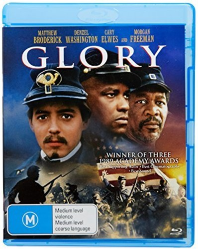 Glory [Import]